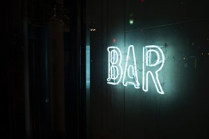 bar light