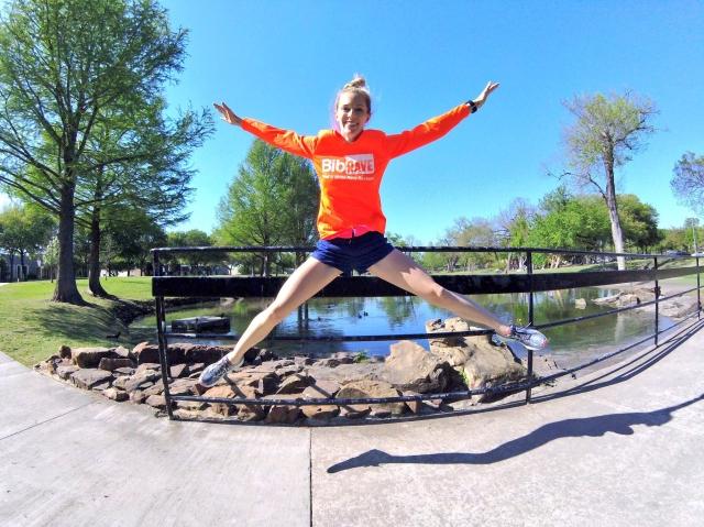 Meet BibRave Pro – Jenna Kinzie – BibRave Blog
