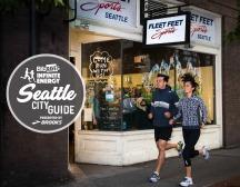 Fleet Feet Sports Seattle