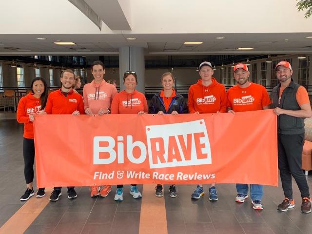 The BibRave Podcast Episode 143: Team BibRave Recaps the Illinois Marathon – BibRave Blog